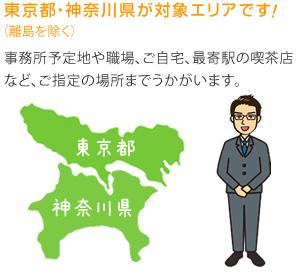 NPO法人設立の出張相談*東京都・神奈川県は出張料無料